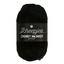 1002 Chunky Monkey Black