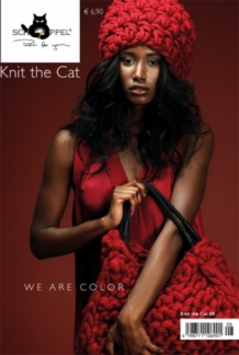 Knit the Cat 08 WE ARE COLOR